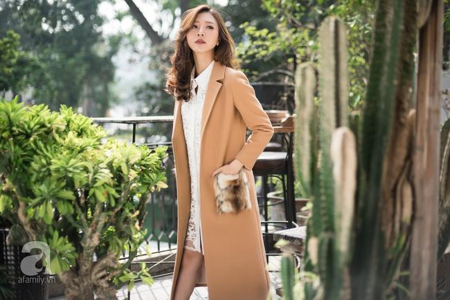 Biến đổi phong cách từ công sở chỉn chu đến tiệc tùng sôi động với những gợi ý váy áo thanh lịch  - Ảnh 1.