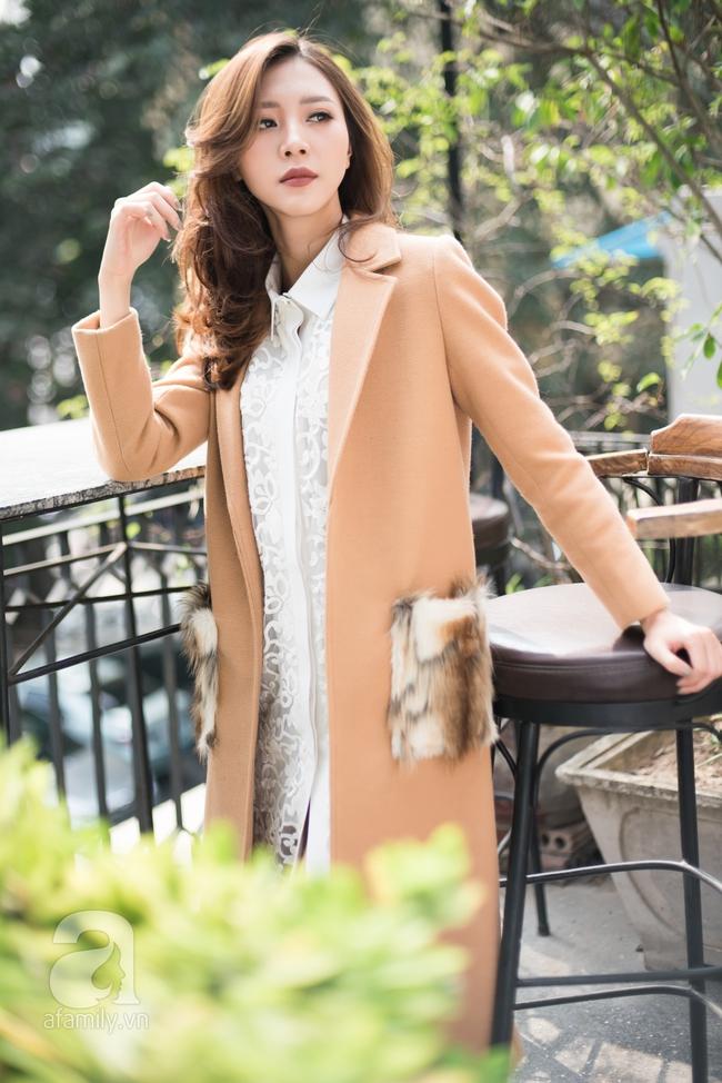 Biến đổi phong cách từ công sở chỉn chu đến tiệc tùng sôi động với những gợi ý váy áo thanh lịch  - Ảnh 4.
