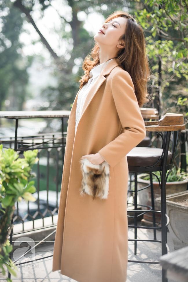 Biến đổi phong cách từ công sở chỉn chu đến tiệc tùng sôi động với những gợi ý váy áo thanh lịch  - Ảnh 5.
