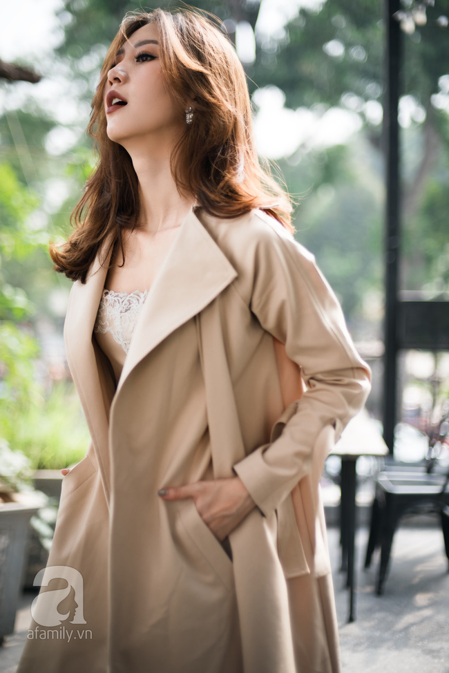 Biến đổi phong cách từ công sở chỉn chu đến tiệc tùng sôi động với những gợi ý váy áo thanh lịch  - Ảnh 17.