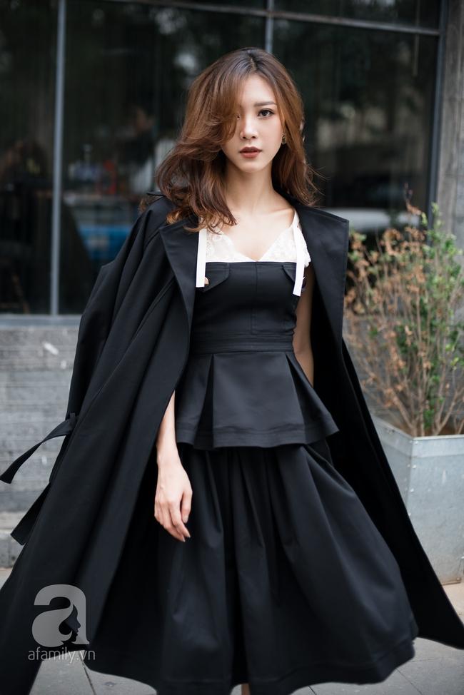 Biến đổi phong cách từ công sở chỉn chu đến tiệc tùng sôi động với những gợi ý váy áo thanh lịch  - Ảnh 21.
