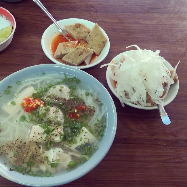Điểm danh 5 món bánh canh dân dã nhưng ngon nổi tiếng của Việt Nam - Ảnh 4.