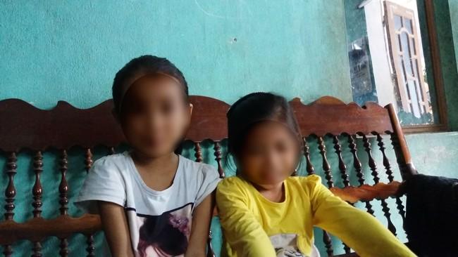Gia đình bức xúc vì sau 2 tháng tố cụ ông 70 tuổi dâm ô 2 bé 8 tuổi, vụ việc vẫn chưa làm rõ - Ảnh 1.