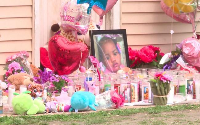 Mẹ bàng hoàng phát hiện thi thể con gái 16 tháng tuổi dưới ghế sau 30 giờ mất tích 5