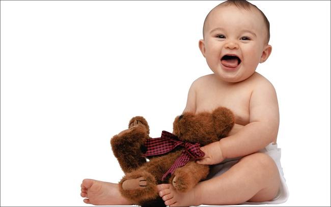 Cách làm sạch đồ chơi cho trẻ dễ dàng mà an toàn và vô cùng đơn giản - Ảnh 2.