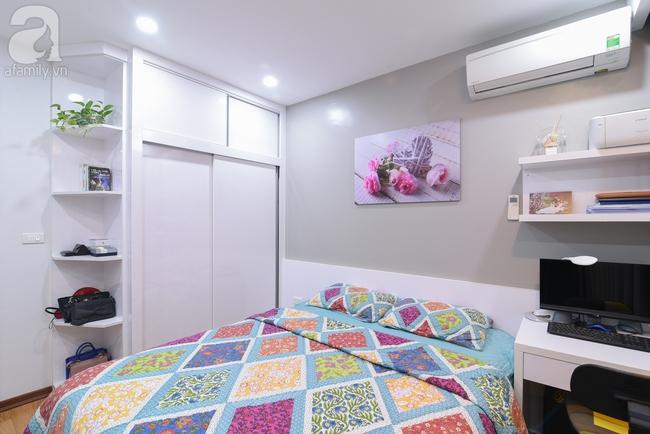 Căn hộ 104m² sở hữu hệ ban công xanh mướt mát, đẹp miễn bàn ở quận Long Biên - Ảnh 17.