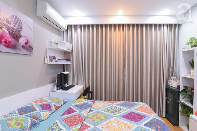 Căn hộ 104m² sở hữu hệ ban công xanh mướt mát, đẹp miễn bàn ở quận Long Biên - Ảnh 18.