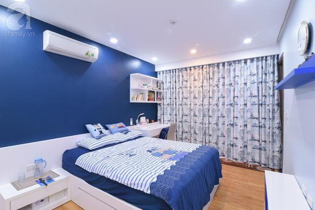 Căn hộ 104m² sở hữu hệ ban công xanh mướt mát, đẹp miễn bàn ở quận Long Biên - Ảnh 22.