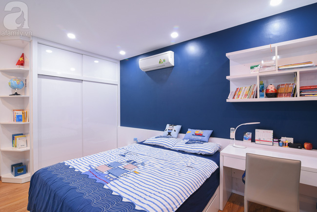 Căn hộ 104m² sở hữu hệ ban công xanh mướt mát, đẹp miễn bàn ở quận Long Biên - Ảnh 23.
