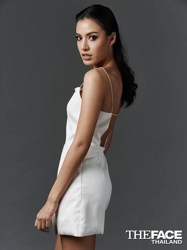 Chỉ có ở The Face Thái Lan, HLV hỏi thí sinh: Em có phải con gái không? - Ảnh 27.