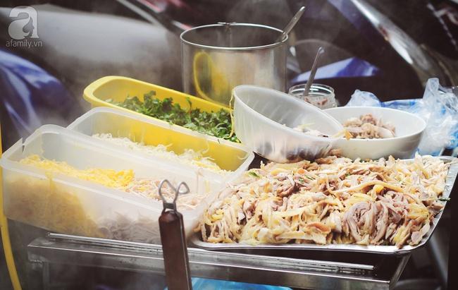 9 quán bún giá mềm cho bữa sáng ngon tuyệt ở Hà Nội - Ảnh 8.
