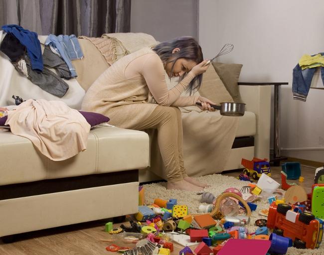 Những sai lầm khiến bố mẹ dạy mãi con cũng không nghe lời - Ảnh 3.