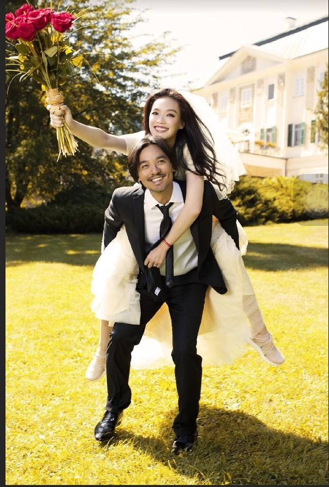 Thư Kỳ: Kiều nữ phim cấp 3 bị coi rẻ khi yêu đến hôn nhân viên mãn với bạn thân 20 năm - Ảnh 11.