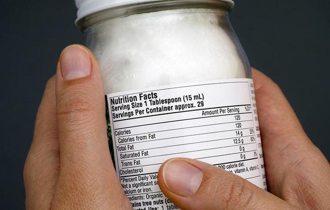 Top 4 thông tin các nhà dinh dưỡng học tìm kiếm trên nhãn mác thực phẩm - Ảnh 4.