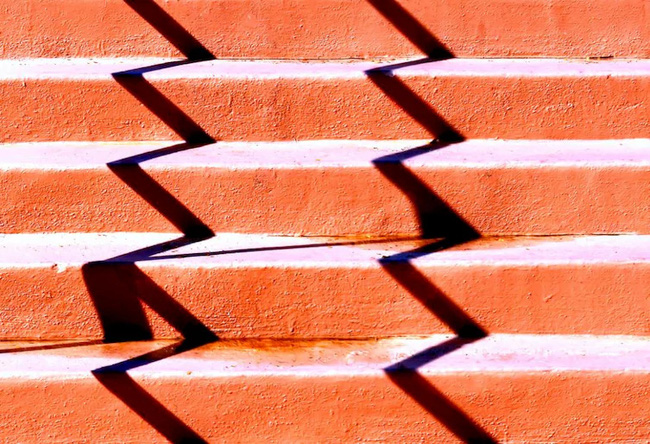 Những bức ảnh cho thấy sự kết hợp hoàn hảo giữa của hình và bóng - Ảnh 12.