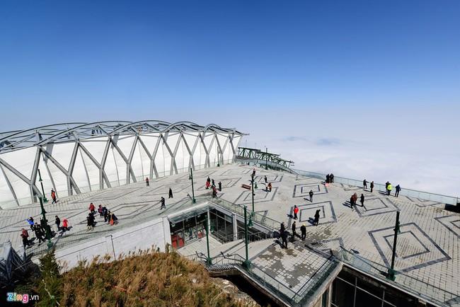 Thành phố trên mây cách Hà Nội một đêm tàu - điểm đến đang khiến giới mê xê dịch phát sốt - Ảnh 1.