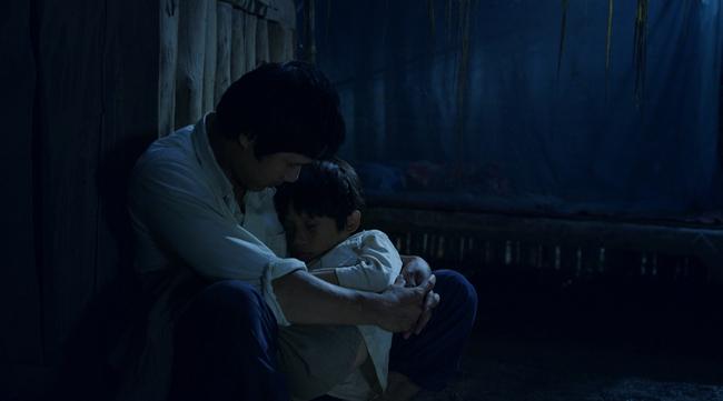 Cha cõng con - Phim Việt không ngôi sao tung trailer đẹp lung linh và chan chứa tình - Ảnh 9.