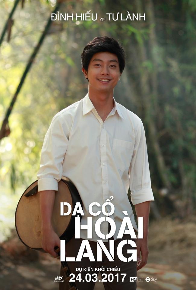 """Giọng ca nghẹn ngào của Hoài Linh trong """"Dạ Cổ Hoài Lang"""""""