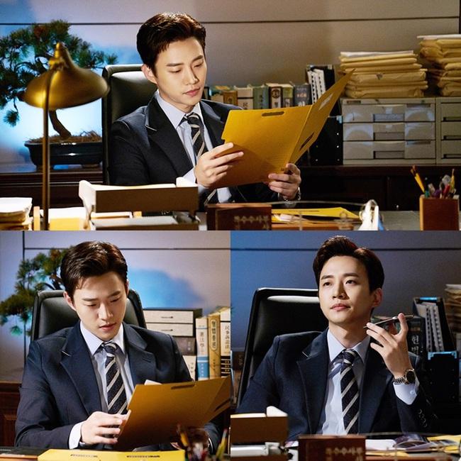 Chief Kim - Bộ phim này có gì hot mà đánh bại cả bom tấn của Lee Young Ae - Song Seung Hun? - Ảnh 6.