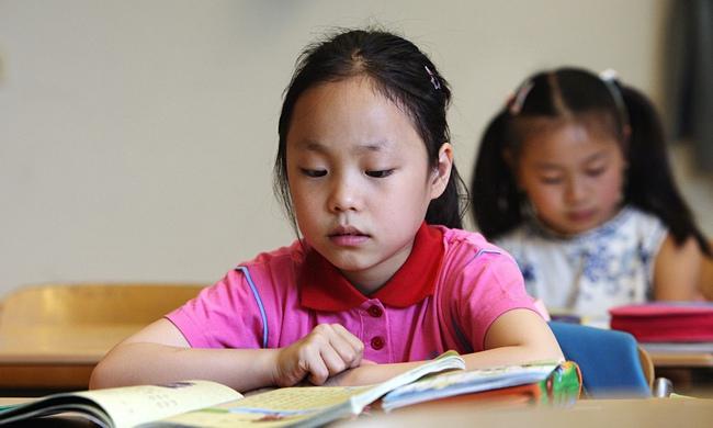 6 điểm khác biệt rõ rệt trong việc dạy dỗ trẻ em Mỹ và Trung Quốc - Ảnh 1.