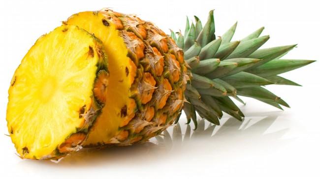 Chọn trái cây, cầm lên thấy thế này thì chắc mẩm là vừa chín tới, mua ngay kẻo lỡ - Ảnh 2.