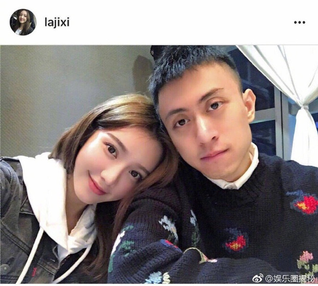 Chung Hân Đồng lộ ảnh hẹn hò với thiếu gia khét tiếng của Thượng Hải - Ảnh 7.