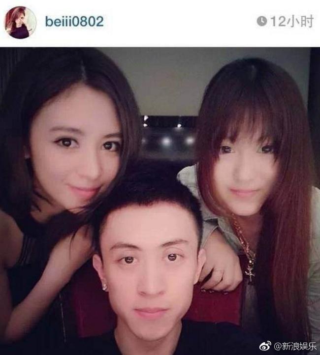 Chung Hân Đồng lộ ảnh hẹn hò với thiếu gia khét tiếng của Thượng Hải - Ảnh 6.