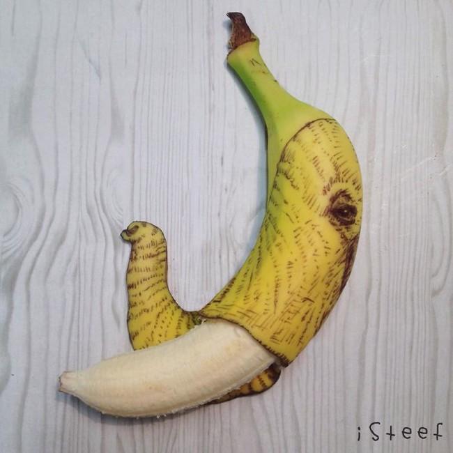 Nếu nghĩ quả chuối chỉ để ăn thì bạn sẽ ngạc nhiên sau khi xem những hình ảnh này - Ảnh 6.