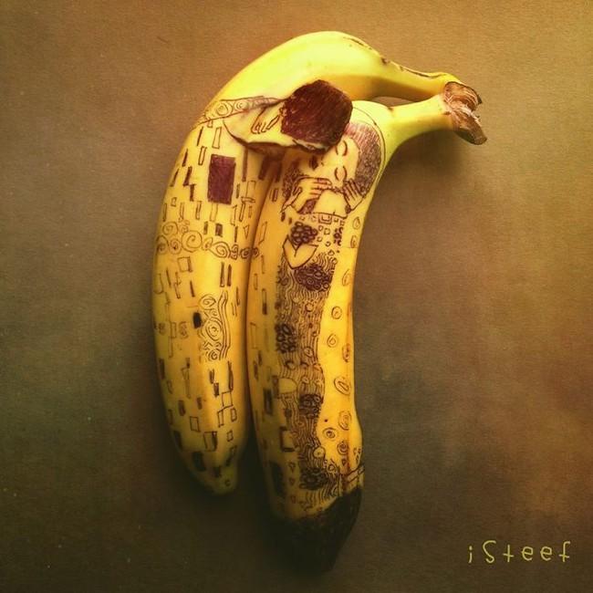 Nếu nghĩ quả chuối chỉ để ăn thì bạn sẽ ngạc nhiên sau khi xem những hình ảnh này - Ảnh 7.