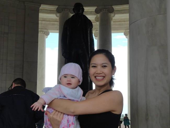 Những điều chưa biết về cô gái gốc Việt ở Mỹ bị chồng sát hại vào ngày 14-2 - Ảnh 2.