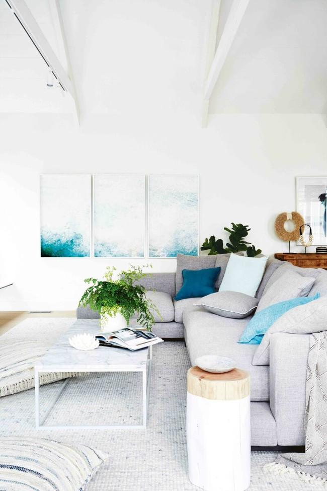 3 cách đơn giản để mang đại dương mát lạnh đến ngôi nhà của bạn - Ảnh 5.