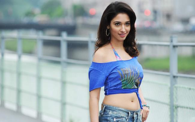 Muốn vóc dáng nuột nà như nữ diễn viên Tamannaah Bhatia, hãy thứ duy trì những thói quen này - Ảnh 11.