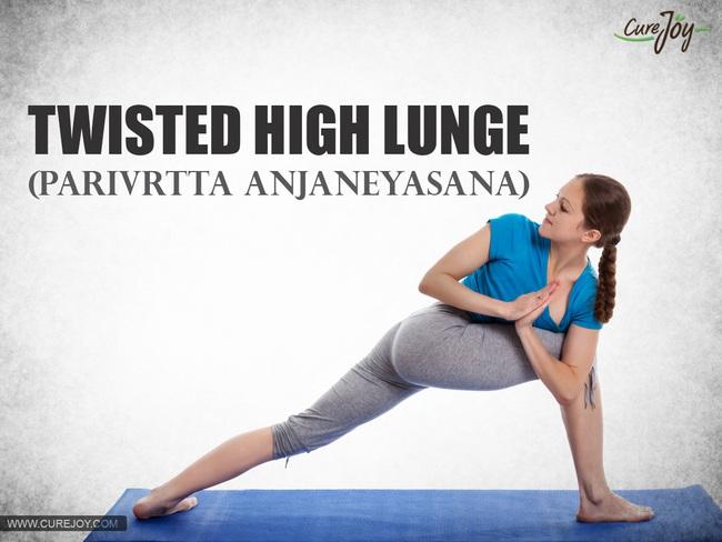 14 tư thế yoga dễ làm lại giúp giảm cân và detox cơ thể cực hiệu quả - Ảnh 11.