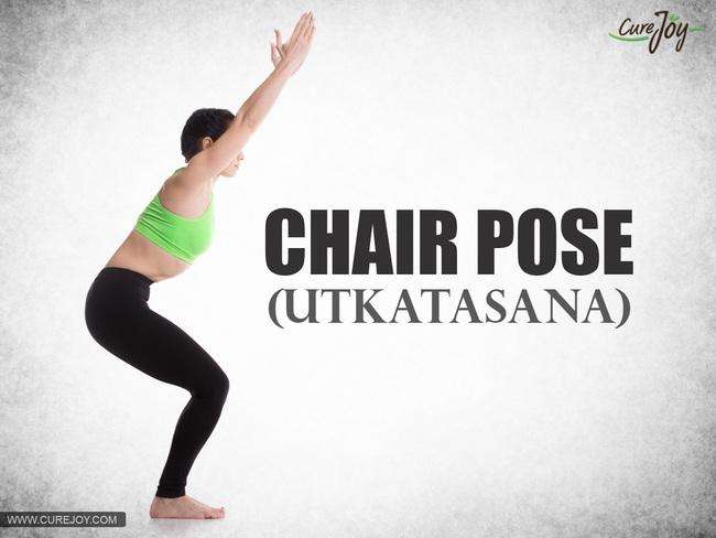 14 tư thế yoga dễ làm lại giúp giảm cân và detox cơ thể cực hiệu quả - Ảnh 12.