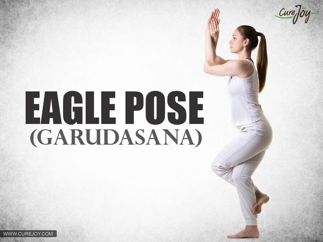 14 tư thế yoga dễ làm lại giúp giảm cân và detox cơ thể cực hiệu quả - Ảnh 14.