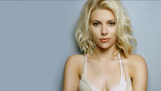 Scarlett Johansson bật mí bí quyết giữ dáng để trở thành nữ diễn viên hành động quyến rũ nhất Hollywood - Ảnh 1.