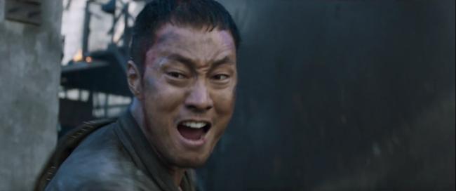 Song Joong Ki sống chết cùng So Ji Sub trong phim mới đầy khốc liệt - Ảnh 5.
