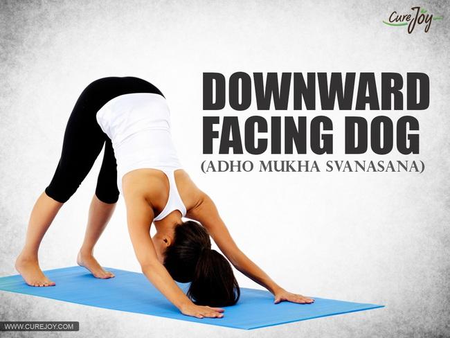 14 tư thế yoga dễ làm lại giúp giảm cân và detox cơ thể cực hiệu quả - Ảnh 3.