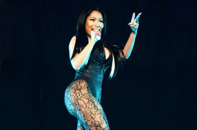 Nicki Minaj và bí quyết giữ dáng đồng hồ cát chuẩn cực đơn giản mà hiệu quả ai cũng nên học hỏi - Ảnh 4.