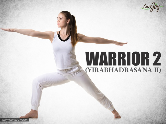 14 tư thế yoga dễ làm lại giúp giảm cân và detox cơ thể cực hiệu quả - Ảnh 4.