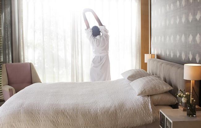 Ngừng sử dụng điện thoại trong phòng ngủ đã mang lại cho tôi những lợi ích tuyệt vời này - Ảnh 4.