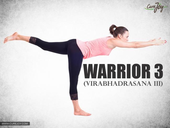 14 tư thế yoga dễ làm lại giúp giảm cân và detox cơ thể cực hiệu quả - Ảnh 5.