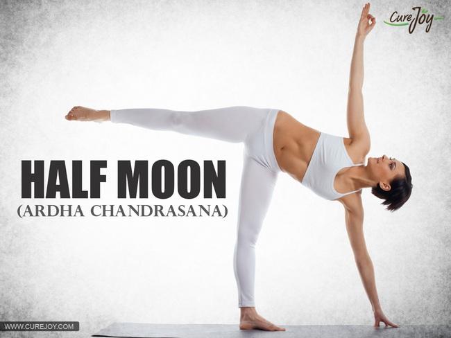14 tư thế yoga dễ làm lại giúp giảm cân và detox cơ thể cực hiệu quả - Ảnh 6.