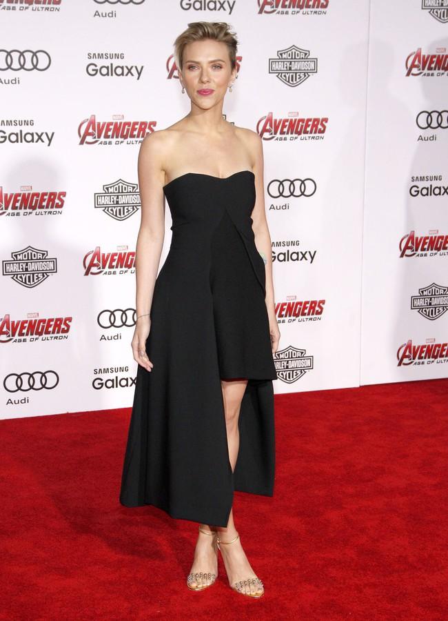 Scarlett Johansson bật mí bí quyết giữ dáng để trở thành nữ diễn viên hành động quyến rũ nhất Hollywood - Ảnh 7.