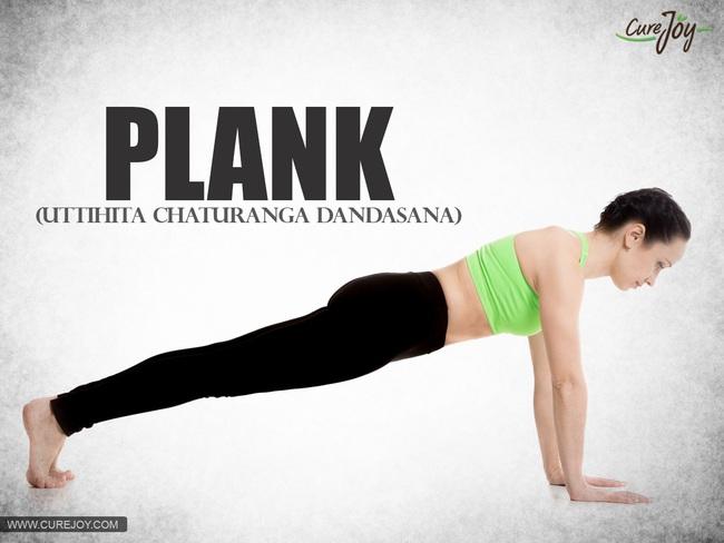 14 tư thế yoga dễ làm lại giúp giảm cân và detox cơ thể cực hiệu quả - Ảnh 7.