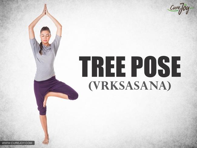 14 tư thế yoga dễ làm lại giúp giảm cân và detox cơ thể cực hiệu quả - Ảnh 9.