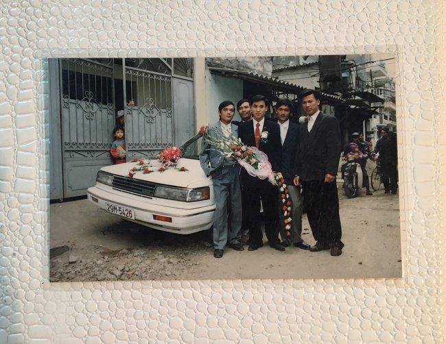 Nhìn lại ảnh cưới của phụ huynh thời ông bà anh: hóa ra bố mẹ ta từng có một thời thanh xuân như thế - Ảnh 21.