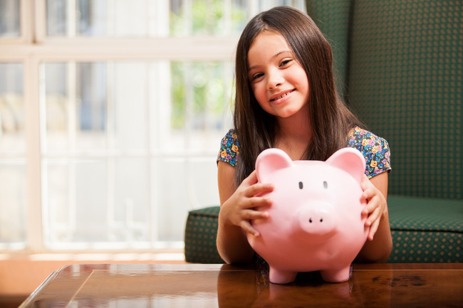 4 hoạt động thú vị dạy con trở thành người quản lý tiền bạc giỏi trong tương lai - Ảnh 2.