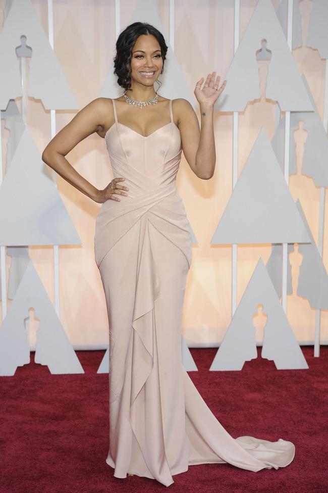 Cùng trải nghiệm chế độ ăn của Zoe Saldana nếu bạn muốn có thân hình tuyệt vời như cô - Ảnh 5.
