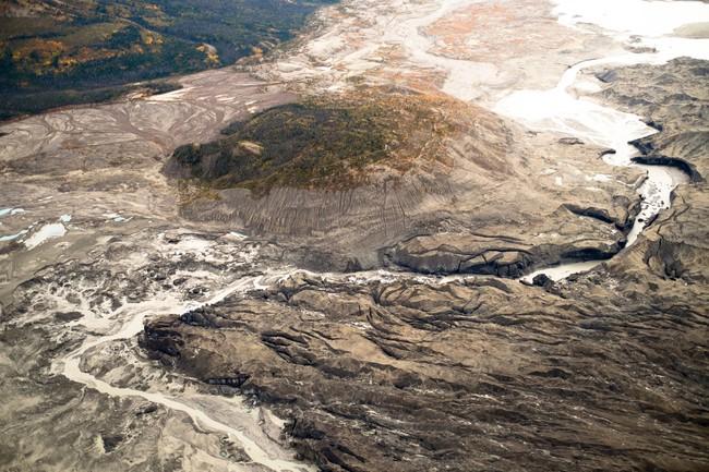 Hiện tượng hiếm thấy: Dòng sông khổng lồ dài 24km biến mất chỉ trong 4 ngày - Ảnh 4.